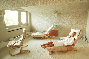 Спа отдых в Таллине