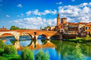 Экспресс города искусств из Вероны
