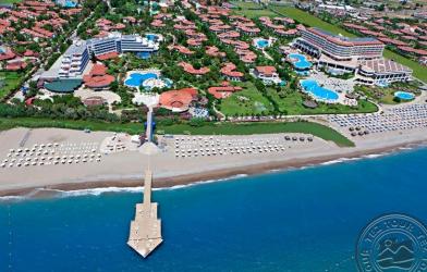 Starlight Resort Hotel (Turcija) | JS ROUTE